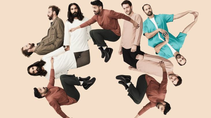 Official Lollapalooza Aftershow featuring Young the Giant free presale code