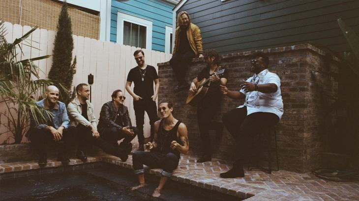The Revivalists: Into The Stars Tour free pre-sale code for event tickets in Tuscaloosa, AL (Tuscaloosa Amphitheater)