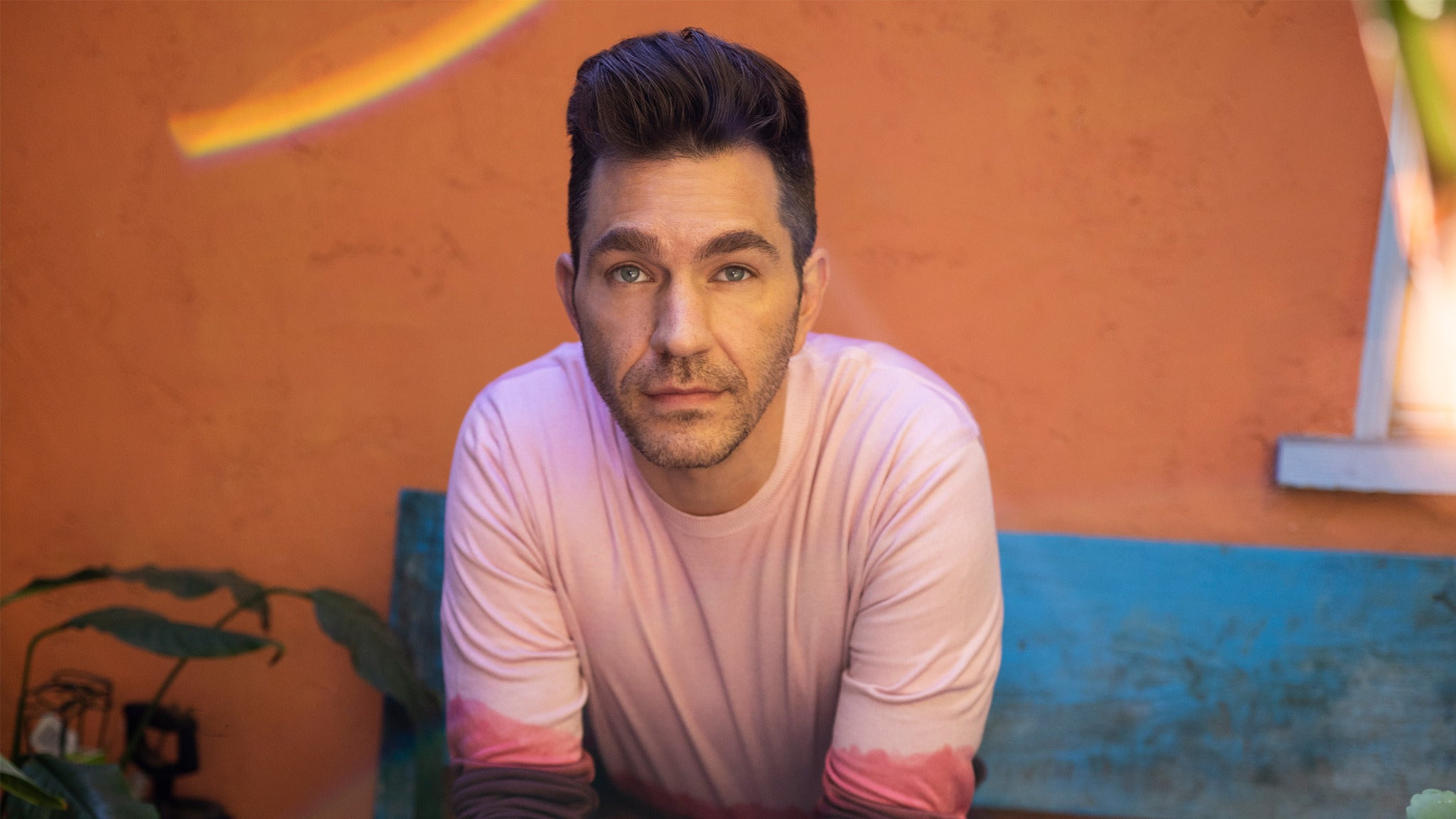Andy Grammer - the Art of Joy Tour presale code