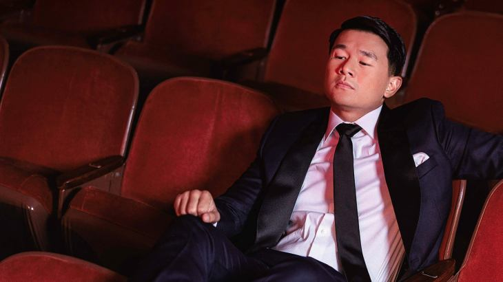 Ronny Chieng: The Hope You Get Rich Tour free presale code for early tickets in New York