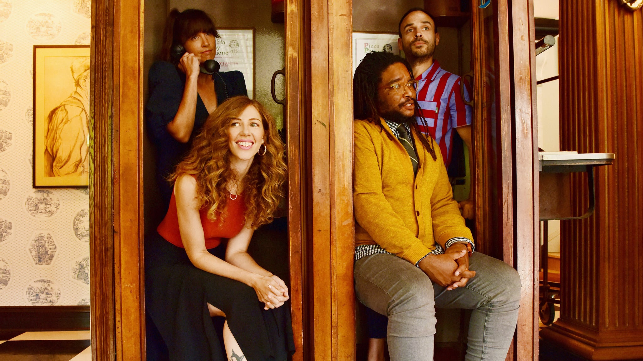 Lake Street Dive presale code for early tickets in Bend