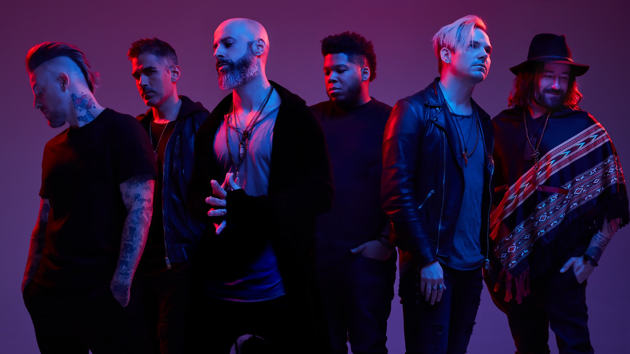 presale password for Daughtry: The Dearly Beloved Tour tickets in Indianapolis - IN (Old National Centre)