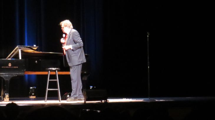 Keillor & Company - A PRAIRIE HOME HOLIDAY free presale code for event tickets in Ottumwa, IA (Bridge View Center)
