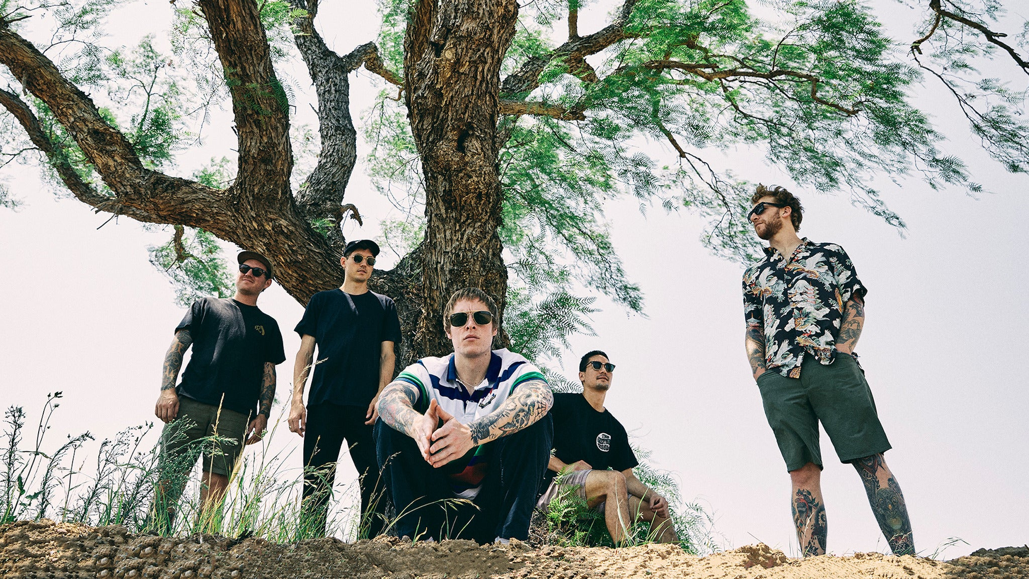 presale code for The Story So Far tickets in Indianapolis - IN (Old National Centre)