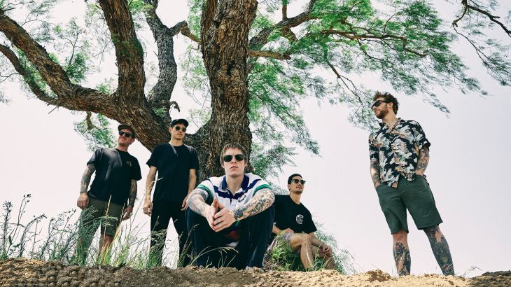 presale passcode for The Story So Far tickets in Indianapolis - IN (Old National Centre)