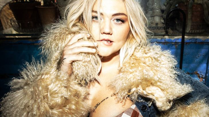 Elle King free presale info for performance tickets in North Charleston, SC (Around The Bend)