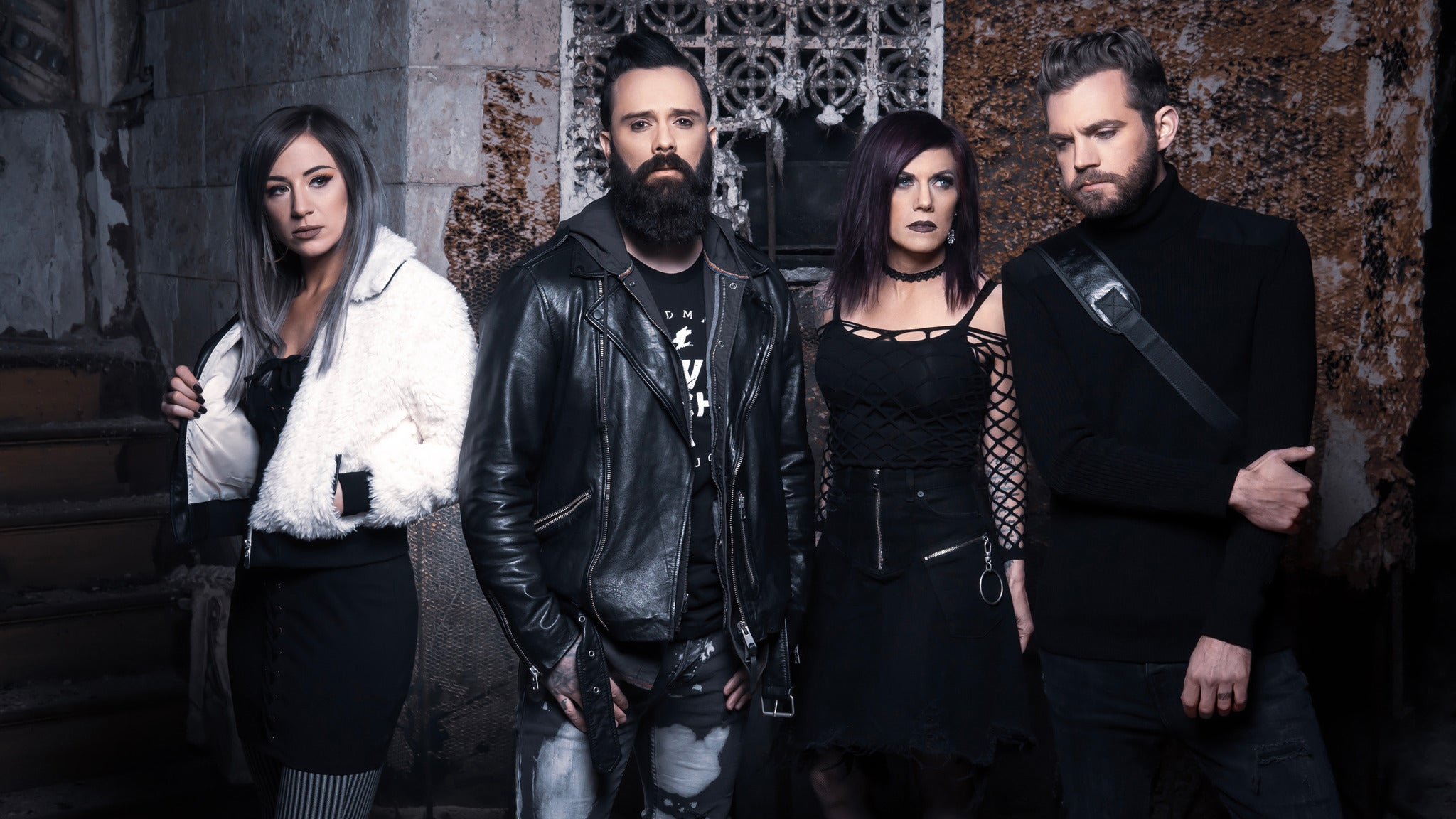 Premium Seating - Skillet presale code for concert tickets in Camdenton, MO (Ozarks Amphitheater)