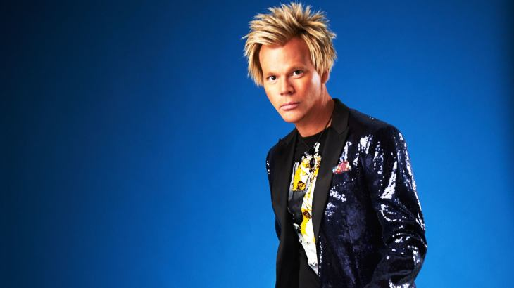 An Evening with Brian Culbertson featuring Marcus Anderson free presale code