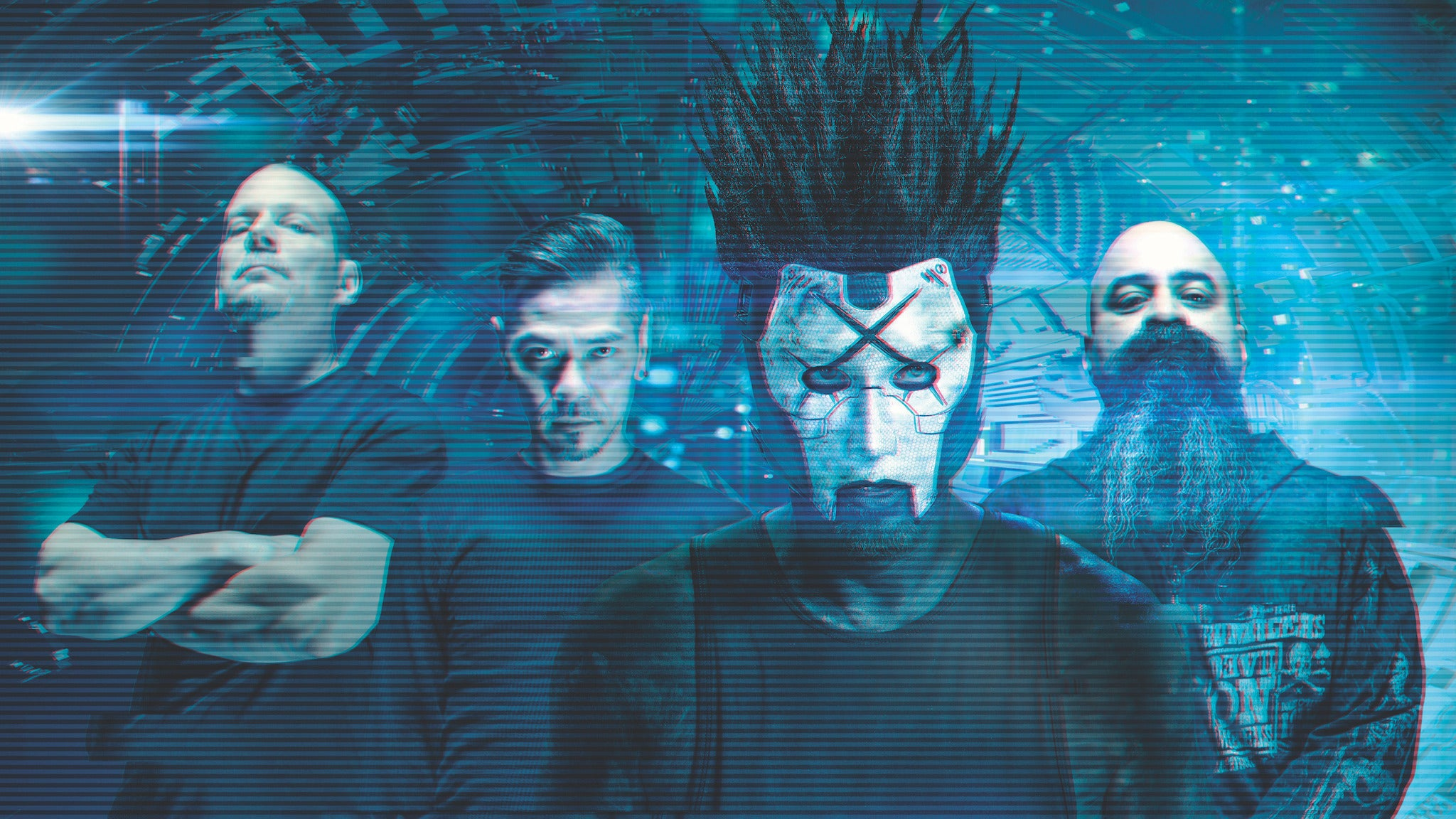 presale code for Box Seats: Static-X - Rise Of The Machine 2022 ( 21+ Only ) tickets in Boston - MA (Big Night Live)