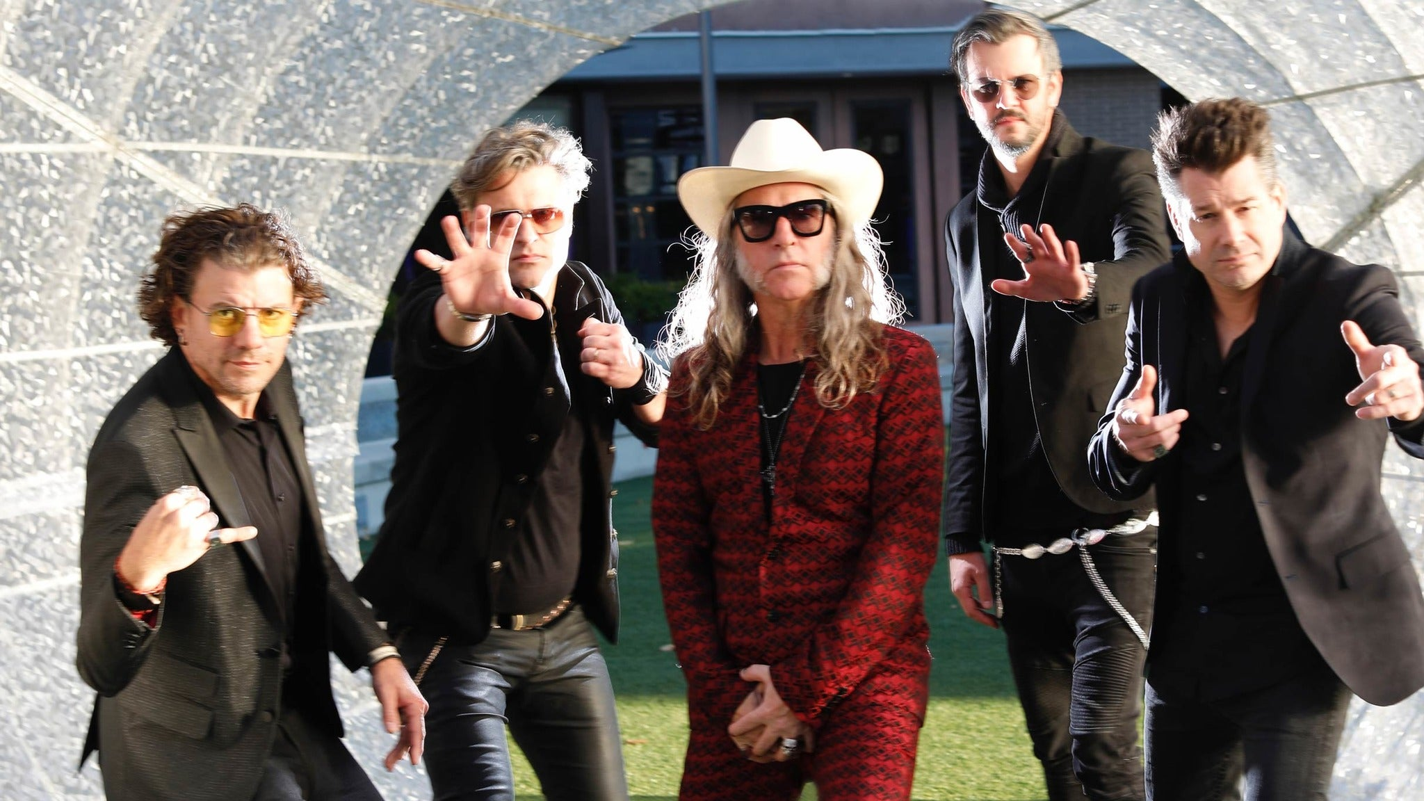 Collective Soul pre-sale password for concert tickets in Columbia, SC (Township Auditorium)