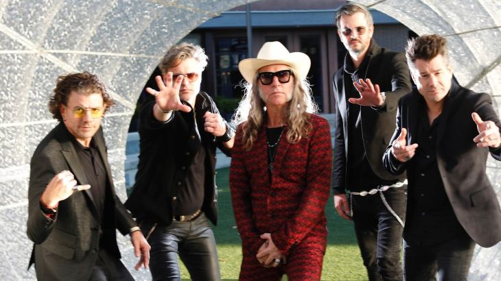 Collective Soul free pre-sale code for early tickets in Mobile