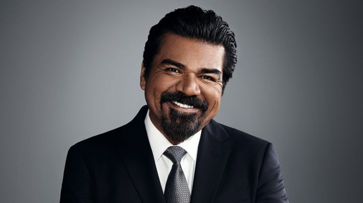 George Lopez: OMG Hi! Comedy Tour free presale code for early tickets in Orlando