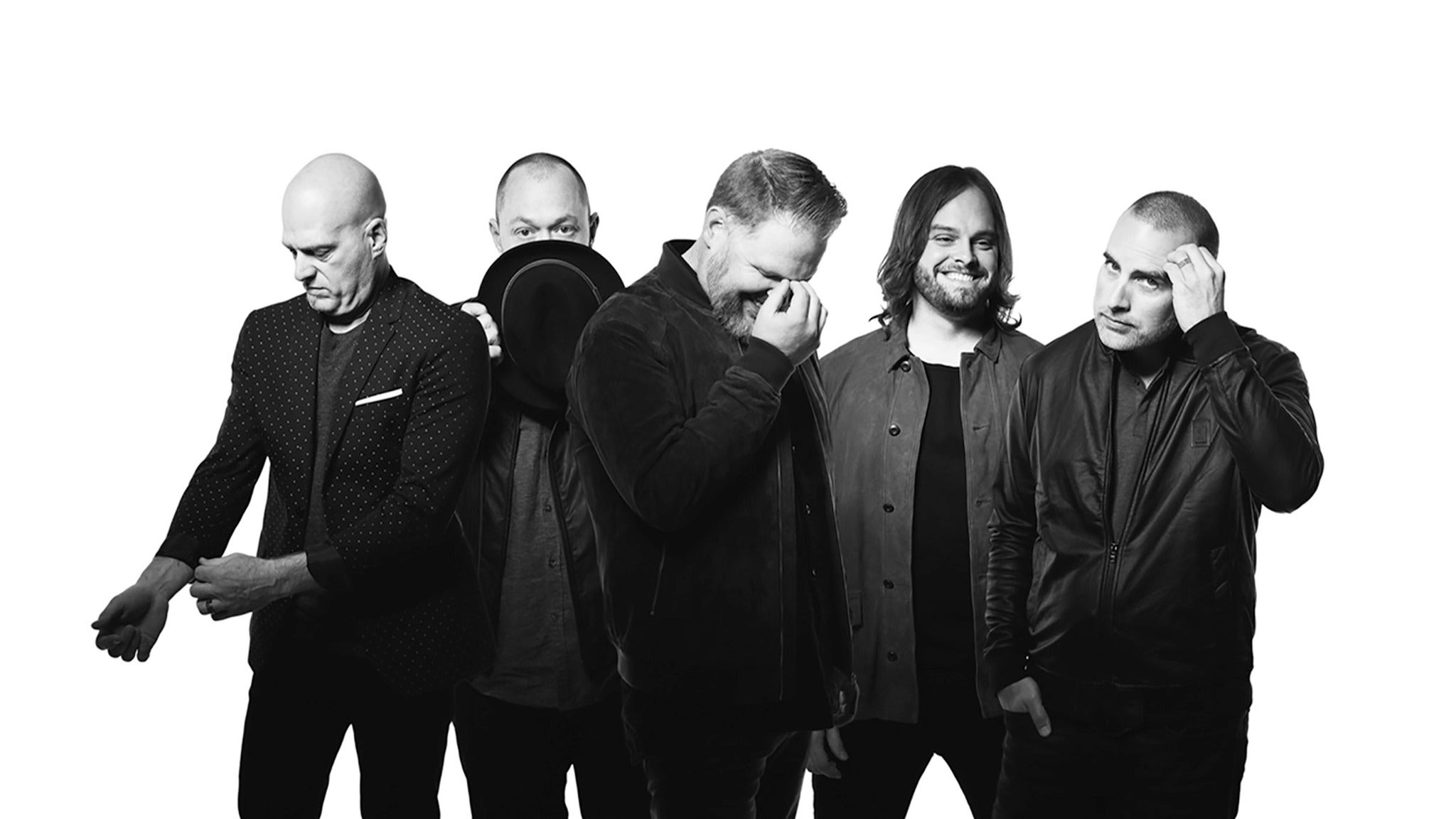 MercyMe presale code for early tickets in Dodge City
