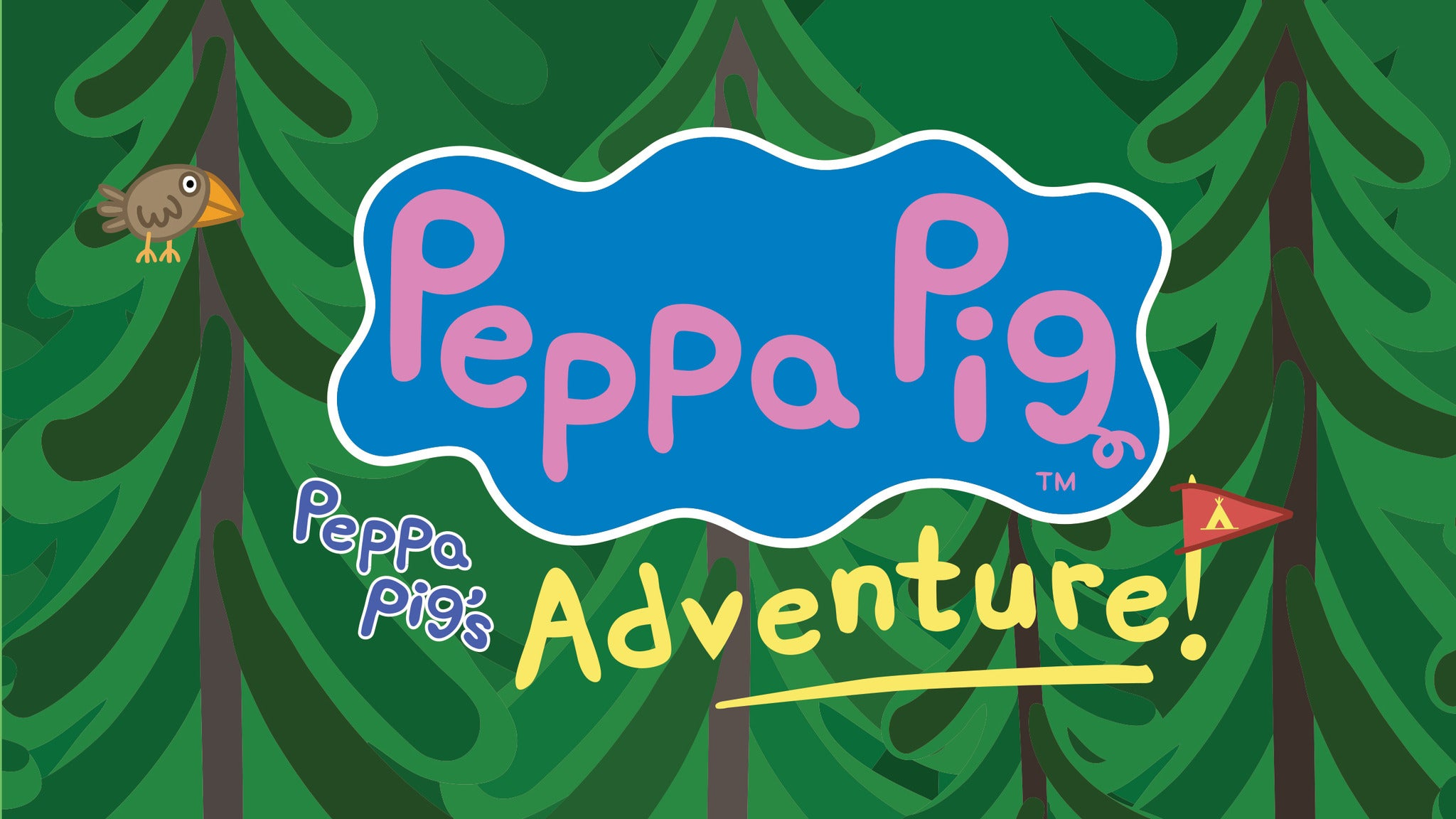 Peppa Pig's Adventure presale password for show tickets in Indianapolis, IN (Old National Centre)