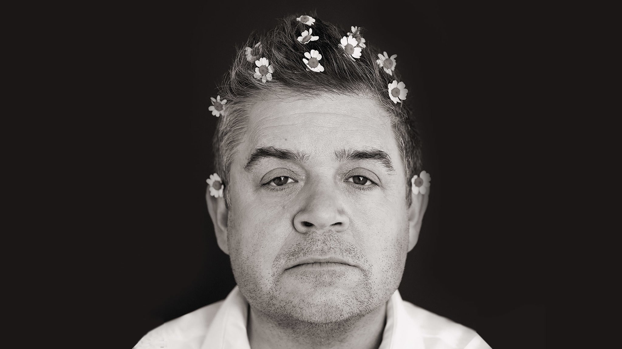 Patton Oswalt Live: Who's Ready to Laugh? presale password for concert tickets in Pittsburgh, PA (Carnegie Music Hall of Oakland)