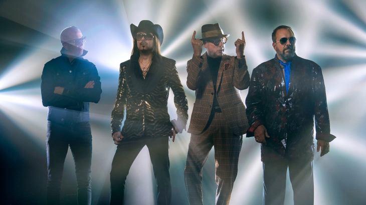 The Mavericks: 'En Español' World Tour free pre-sale code