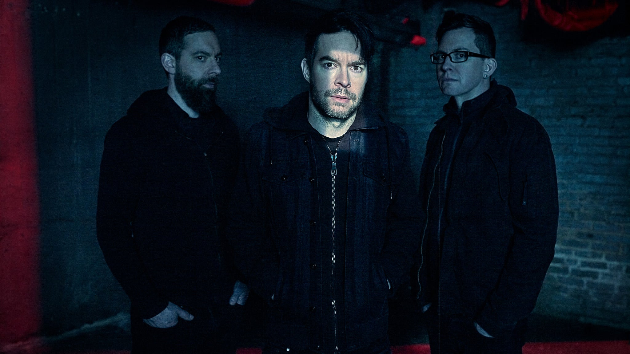 Chevelle presale code for early tickets in Hoffman Estates