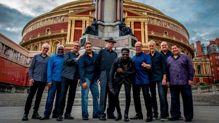 Tower Of Power & Lettuce free presale pasword