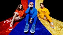 A NIGHT OUT ON EARTH TOUR feat Waterparks presale code