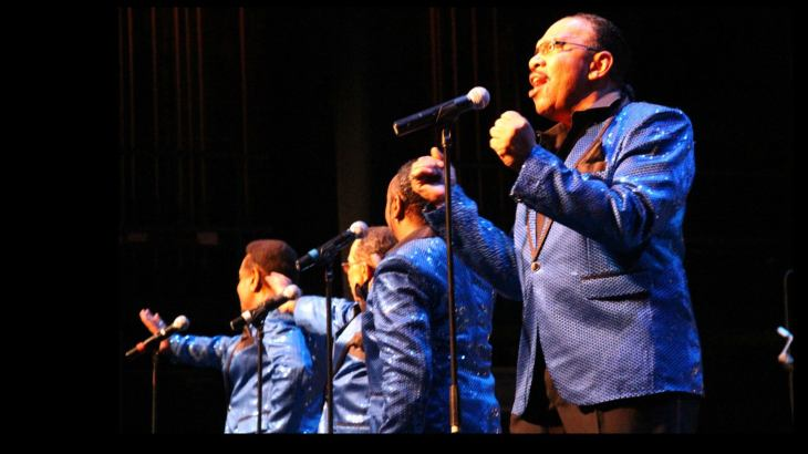 A Motown Christmas free presale listing for show tickets in Burnsville, MN (Ames Center)