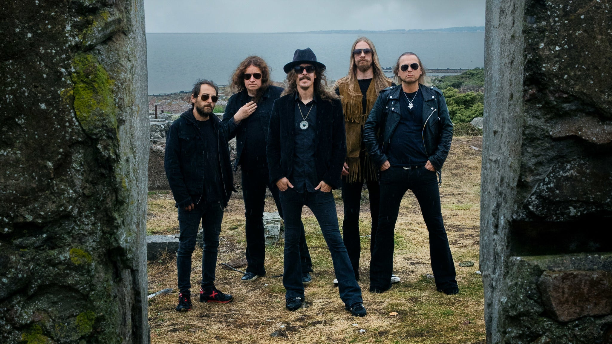 Opeth and Mastodon presale code for early tickets in Hollywood