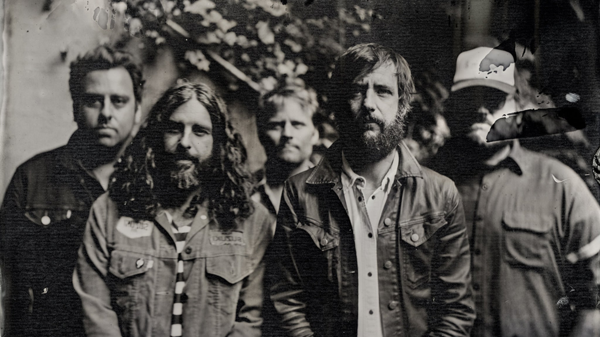 Band of Horses presale password for early tickets in Wilmington