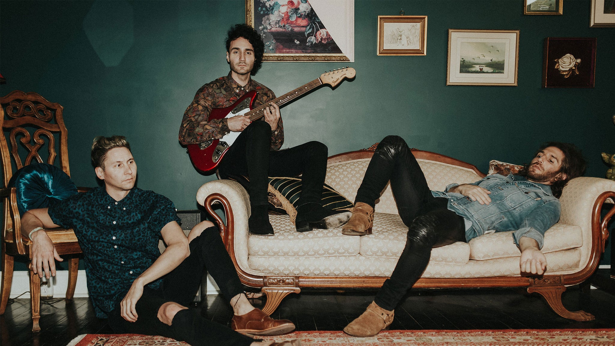 Smallpools pre-sale password for early tickets in Houston