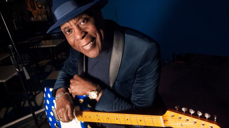 Buddy Guy With Special Guest Eric Johnson free presale passcode