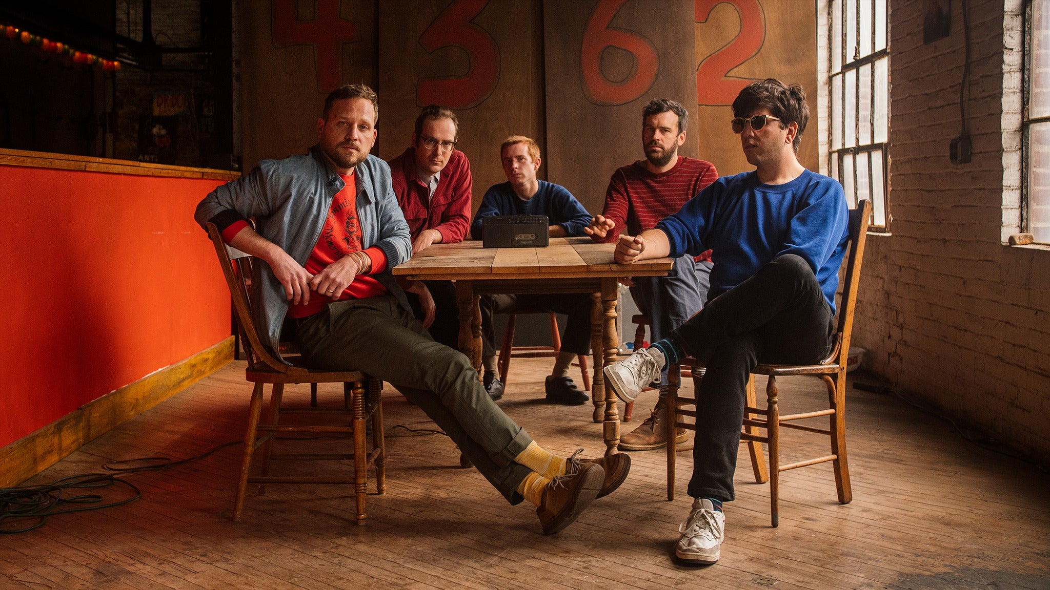 presale password for Dr. Dog tickets in New York - NY (The Rooftop at Pier 17)