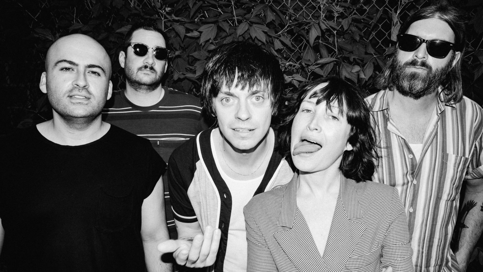 July Talk: Live At Last presale code for event tickets in Montreal, QC (Théâtre Corona)