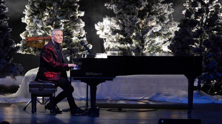 presale pasword for Jim Brickman: The Gift of Christmas tickets in Lexington - KY (Lexington Opera House)