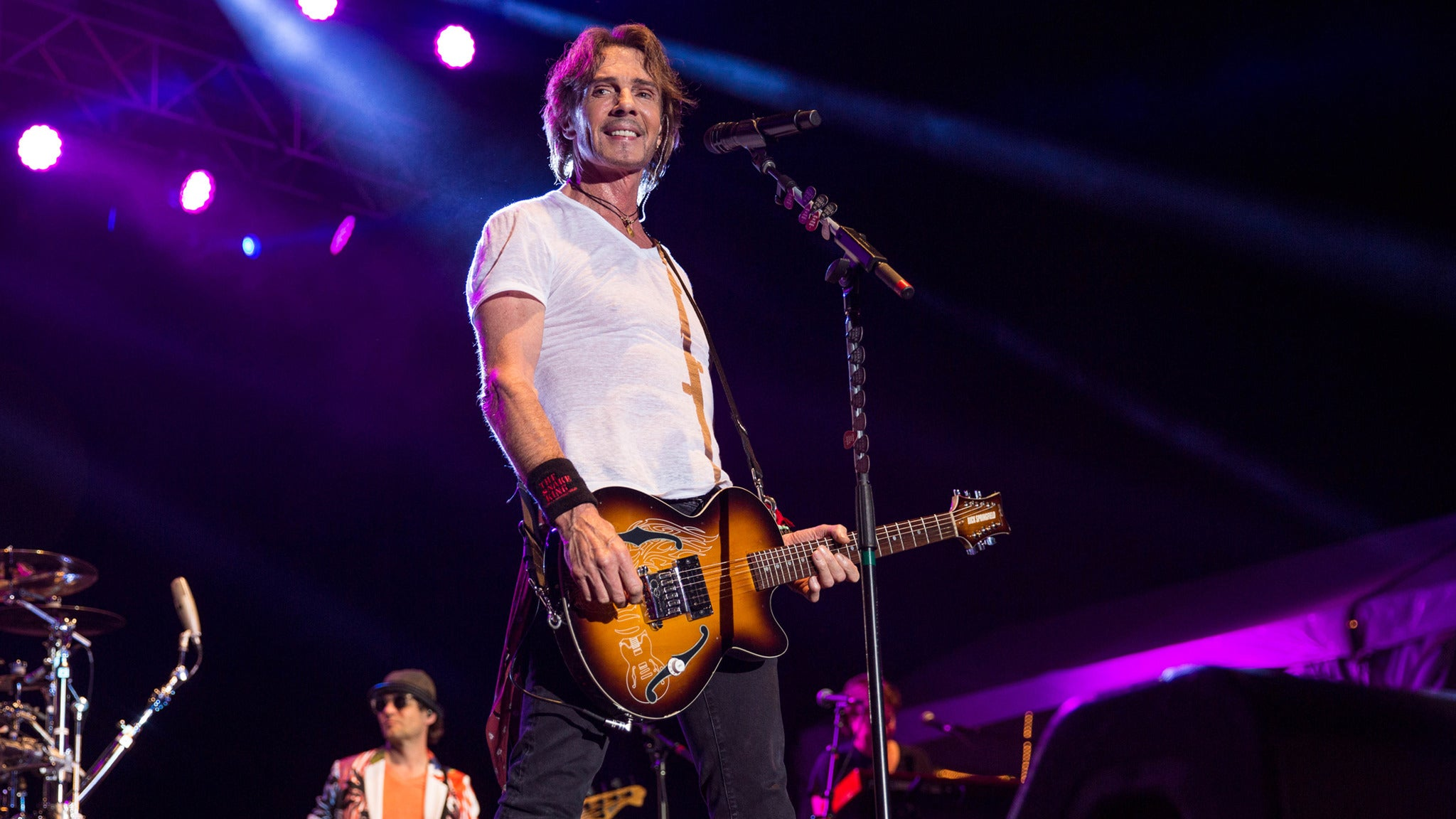 presale password for Rick Springfield tickets in Orlando - FL (Hard Rock Live Orlando)