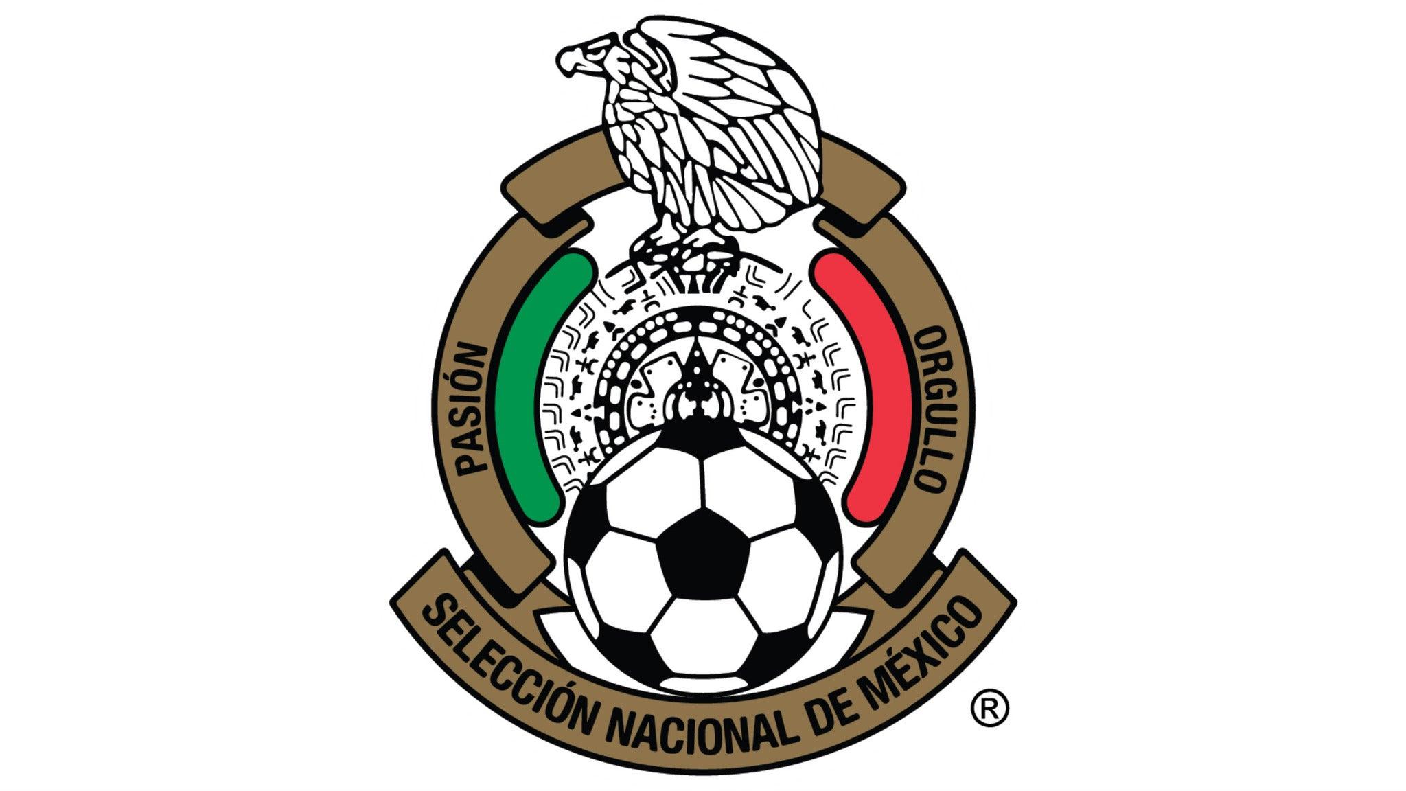 Mexican National Team v Honduras presale code