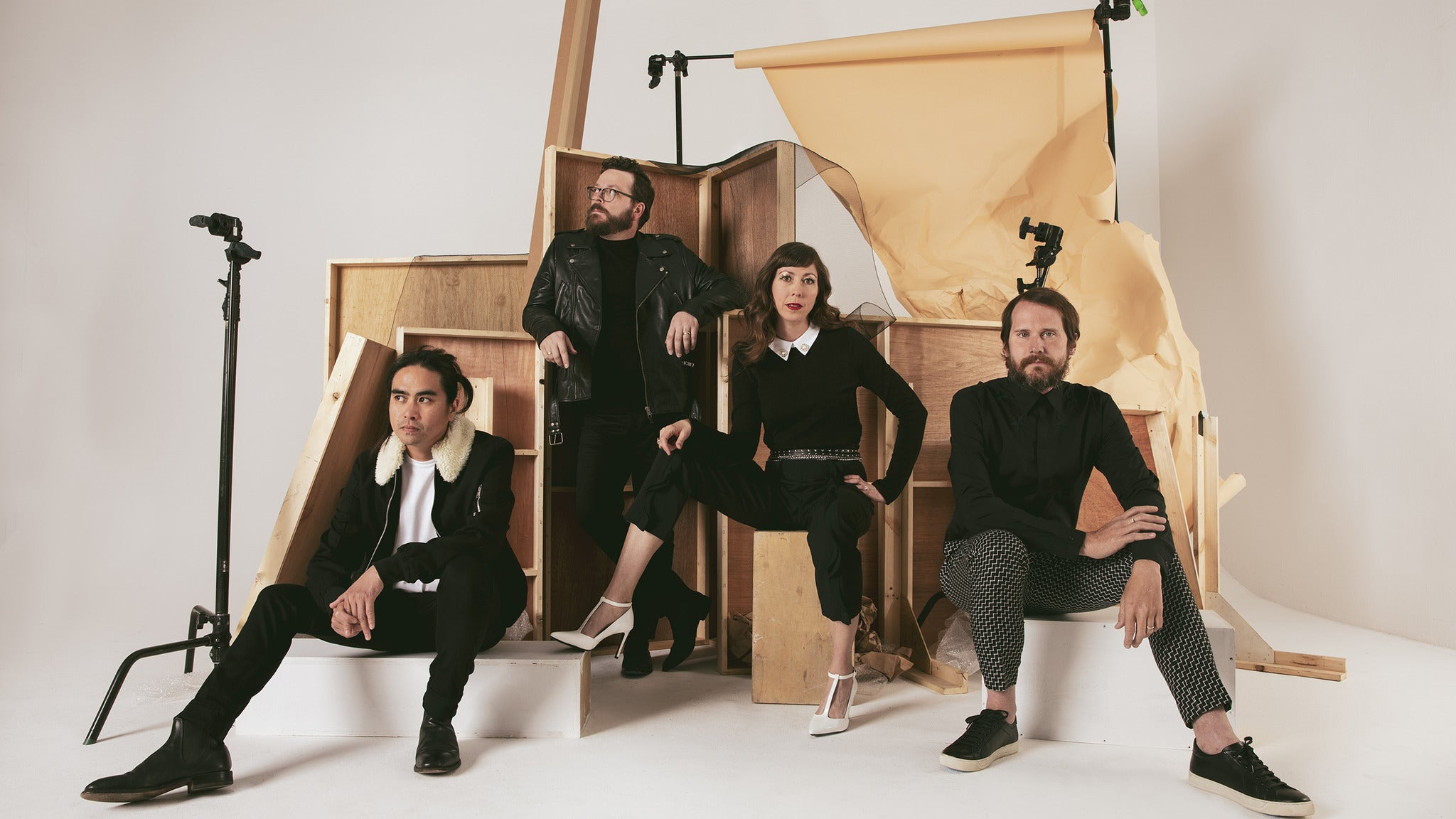 Silversun Pickups presale code for performance tickets in Madison, WI (The Sylvee)