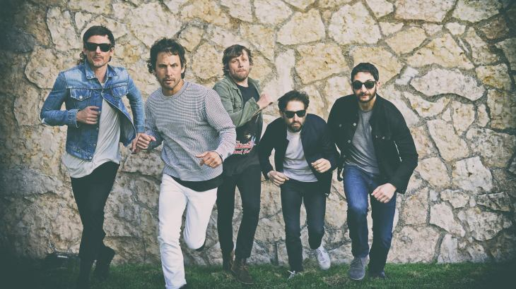 Sam Roberts Band free presale code for early tickets in Vancouver