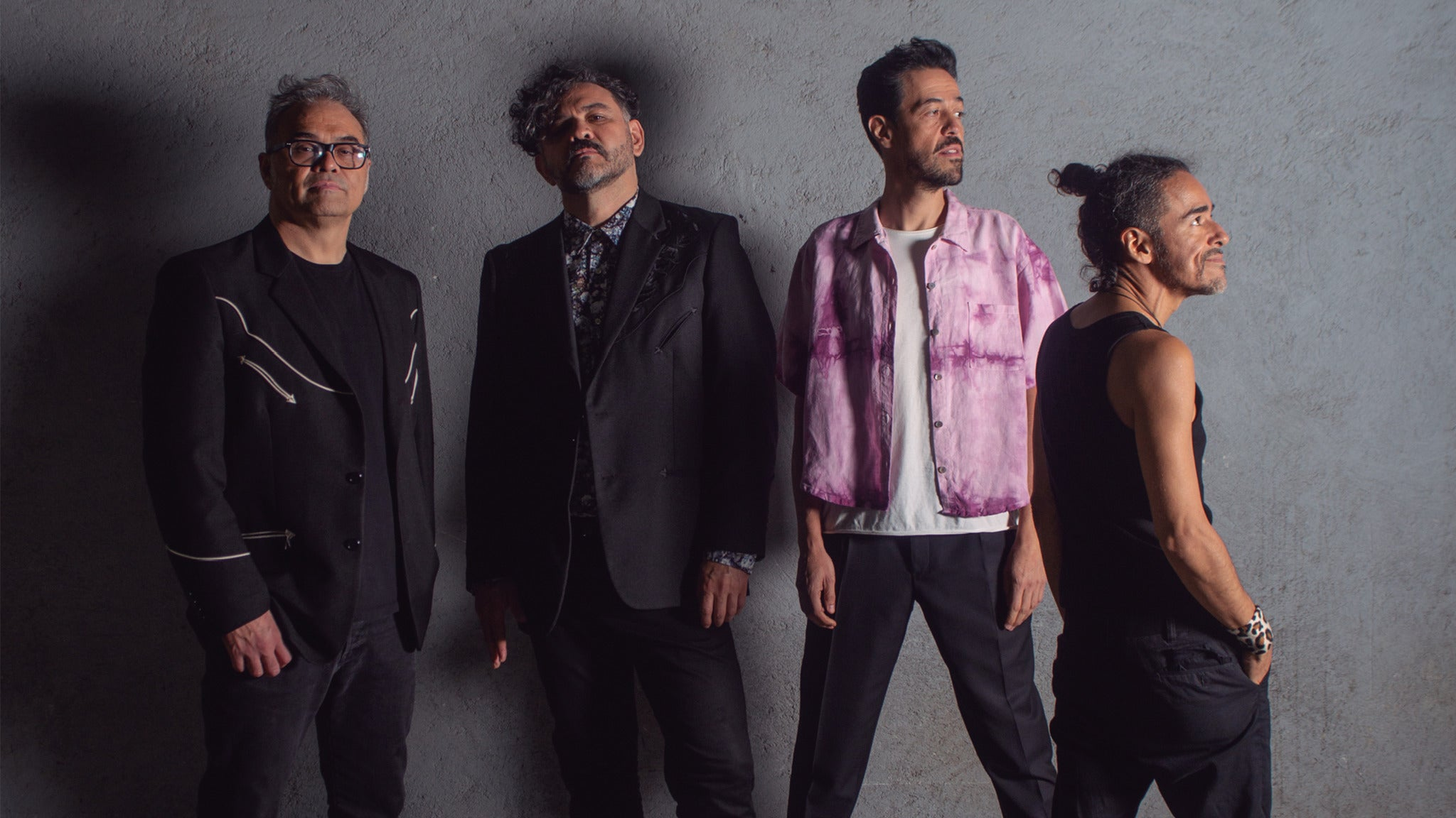 Cafe Tacvba - USA Tour 2021 presale code for event tickets in El Paso, TX (Abraham Chavez Theatre)