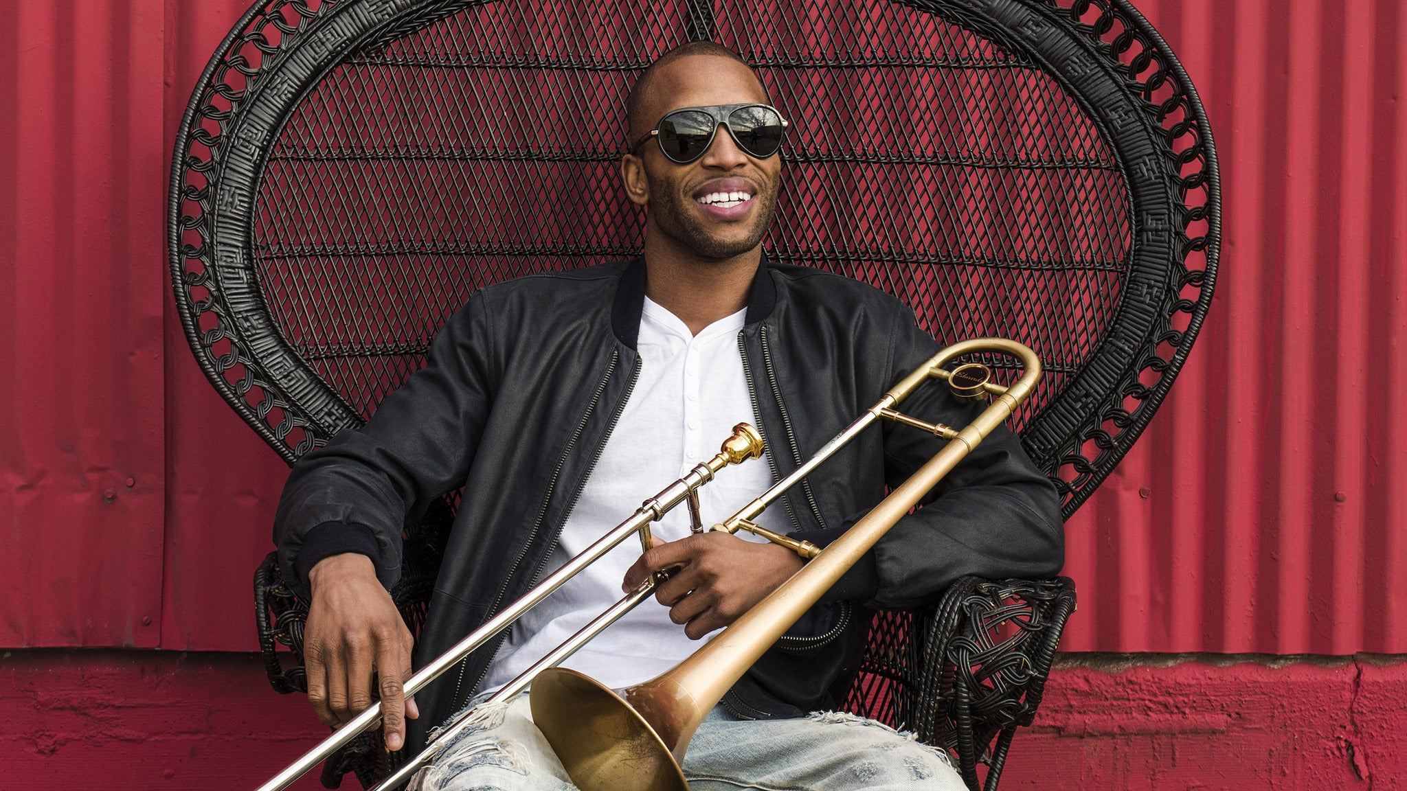 Trombone Shorty & Orleans Avenue presale passcode for performance tickets in Pittsburgh, PA (Roxian Theatre)