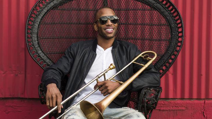 Trombone Shorty & Orleans Avenue free presale code