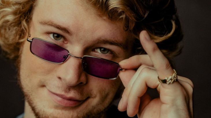 Yung Gravy: Back in Business Tour free presale listing for performance tickets in San Diego, CA (The Observatory North Park)