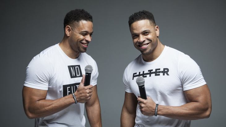 The Hodgetwins free pre-sale passcode