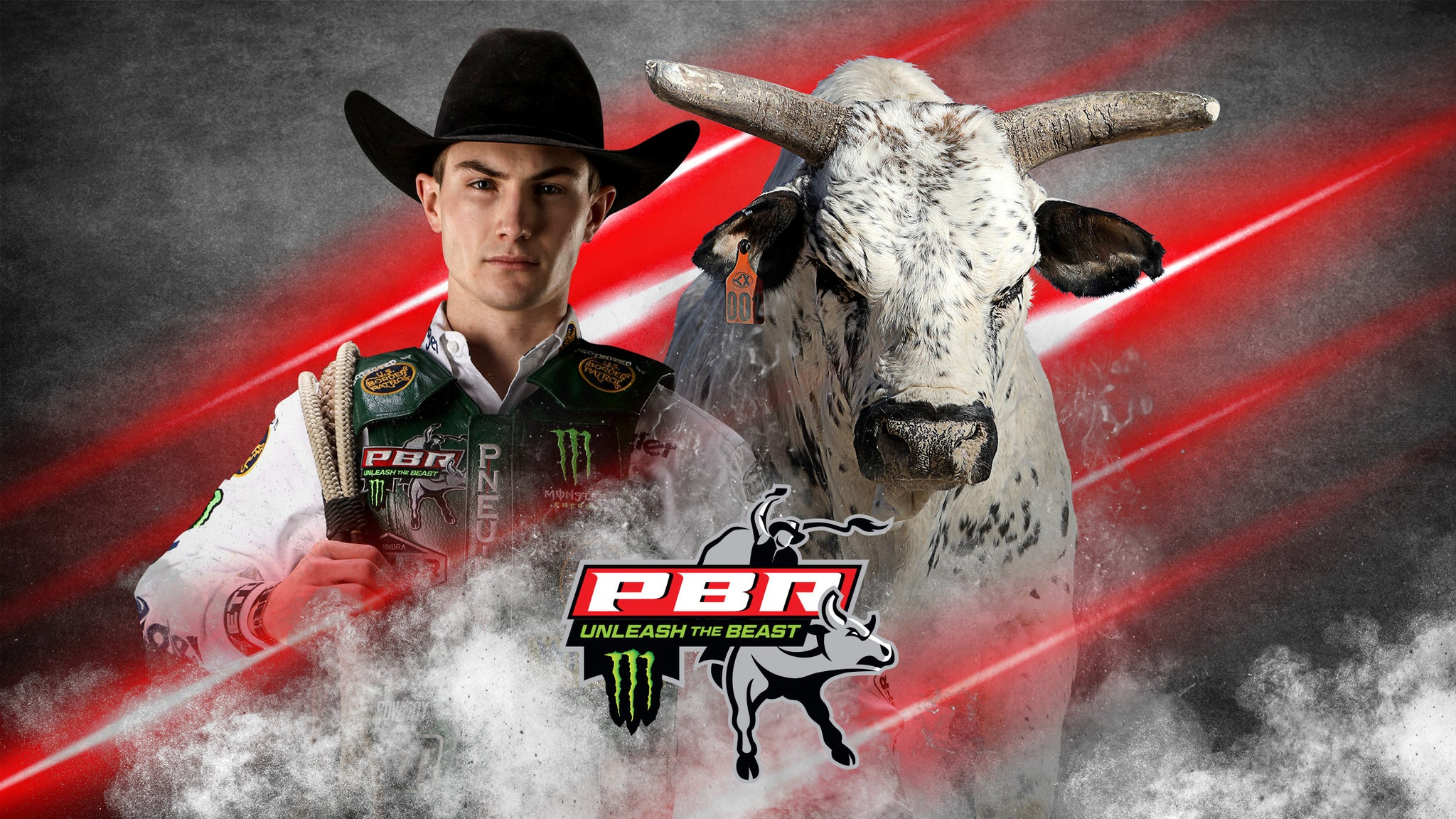 PBR: Unleash the Beast presale code for early tickets in Lincoln