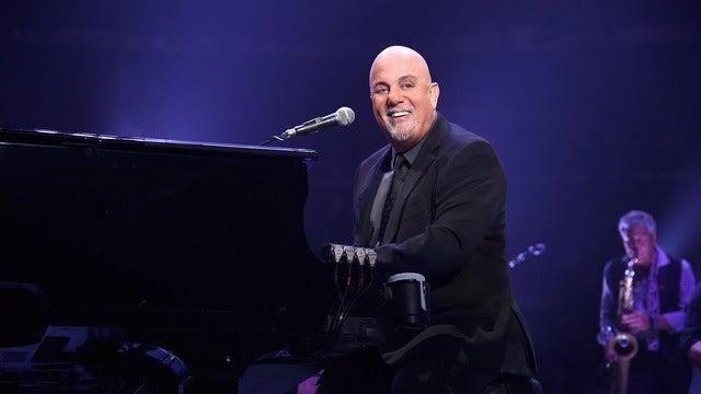 Billy Joel - 2020 Tour Dates & Concert Schedule - Live Nation