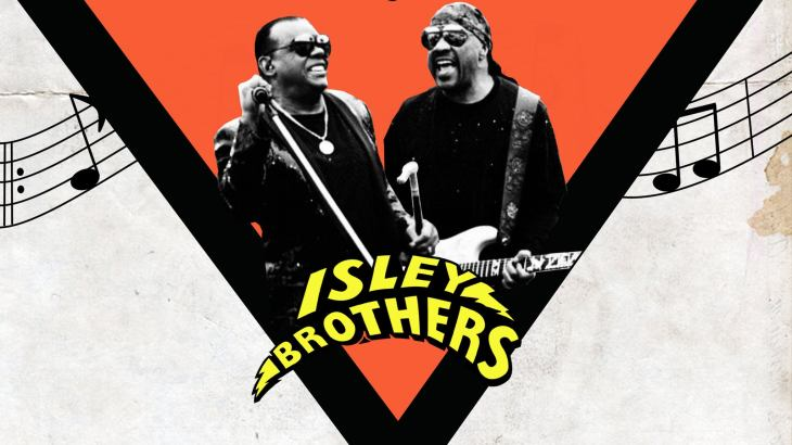 The Isley Brothers free pre-sale code for concert tickets in Charlotte, NC (Bojangles Coliseum)