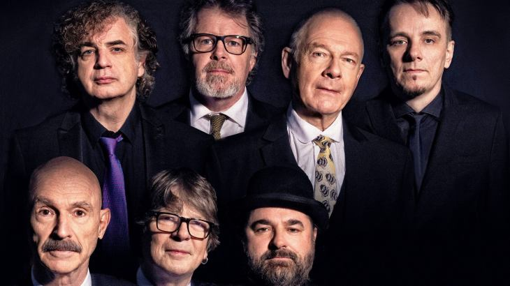 King Crimson free presale listing for event tickets in Los Angeles, CA (Greek Theatre)