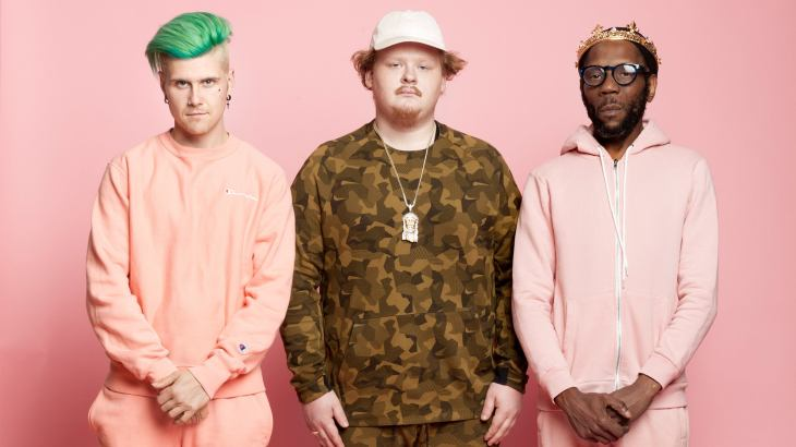 Too Many Zooz x Big Freedia free pre-sale listing for performance tickets in Denver, CO (Summit)