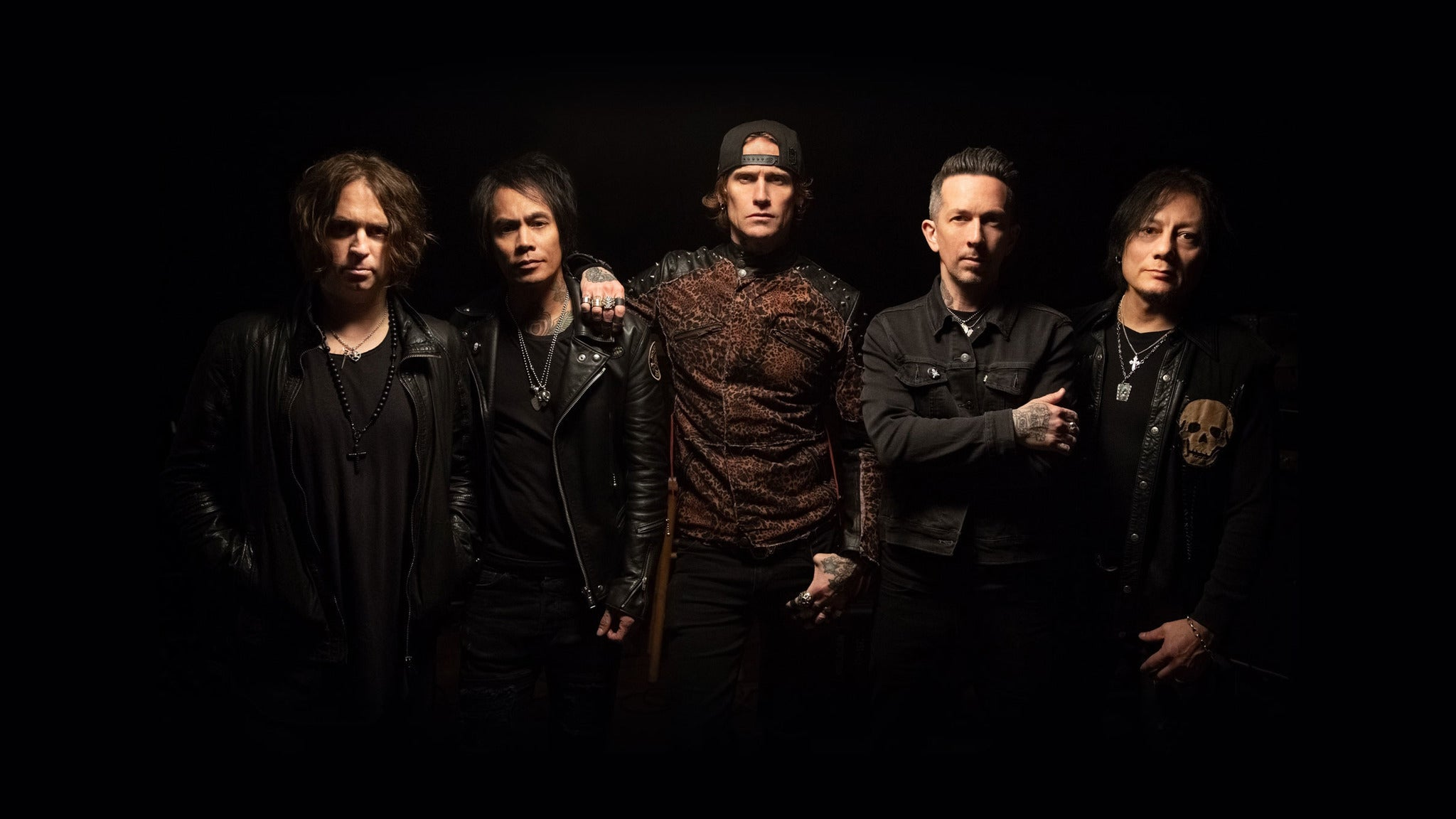 presale password for Buckcherry tickets in Cleveland - OH (House of Blues Cleveland)