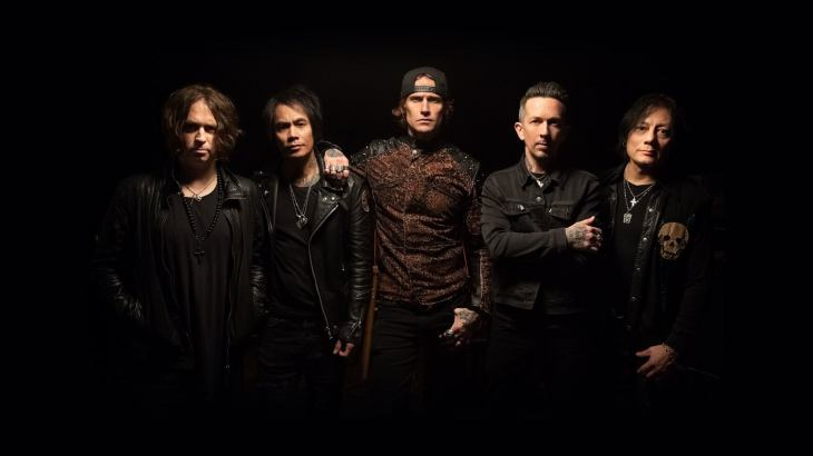 Buckcherry free presale passcode for early tickets in Dubuque