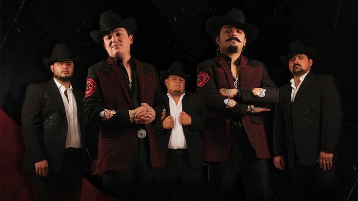 presale passcode for Los Dos Carnales tickets in El Paso - TX (El Paso County Coliseum)