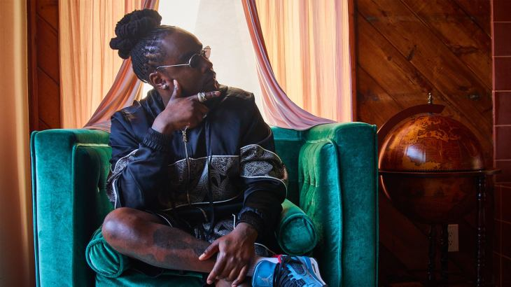 Wale & Friends free presale password for early tickets in Silver Spring