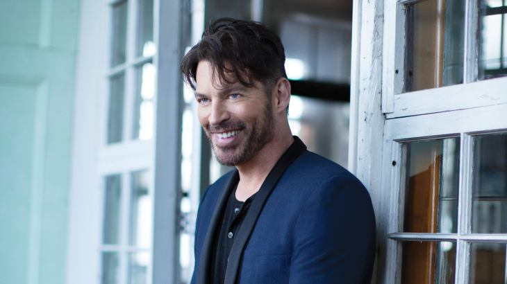 presale c0de for Harry Connick, Jr. and his Band - Time To Play! tickets in Brandon - MS (Brandon Amphitheater)